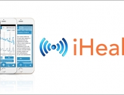 iHealth blood pressure monitors now linked to the AMICOMED App