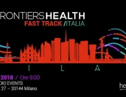 Frontiers Health Fast Track Italia